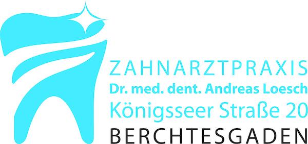 Zahnarzt Berchtesgaden - Dr. Andreas Loesch